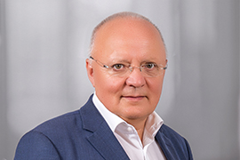 CEO Black Label Immobilien A.Müller