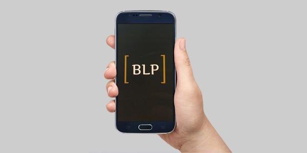 BLI newAPP