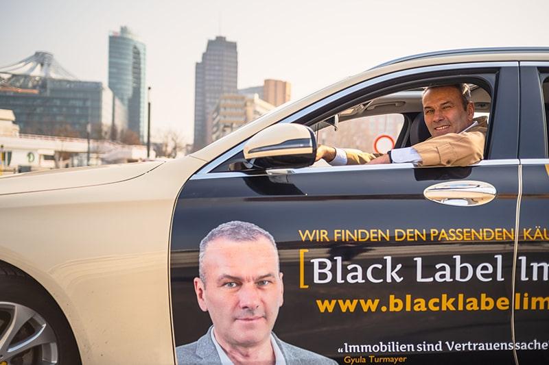 Local Hero für Berlin-Mitte und Berlin-Prenzlauer Berg | Gyula Turmaier