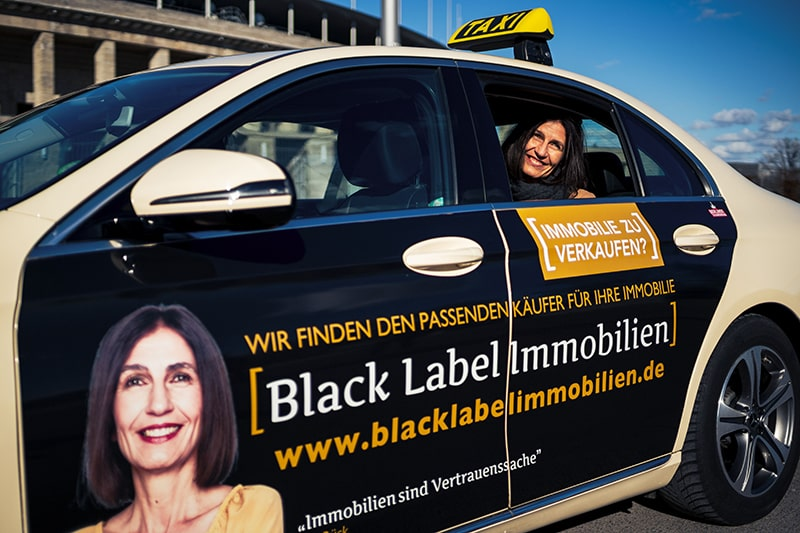 Local Hero für Zehlendorf | Inga Rück