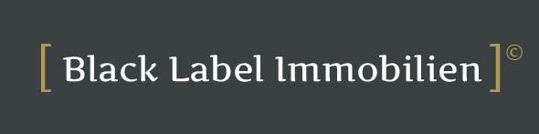 Logo von Black Label Immobilien Berlin