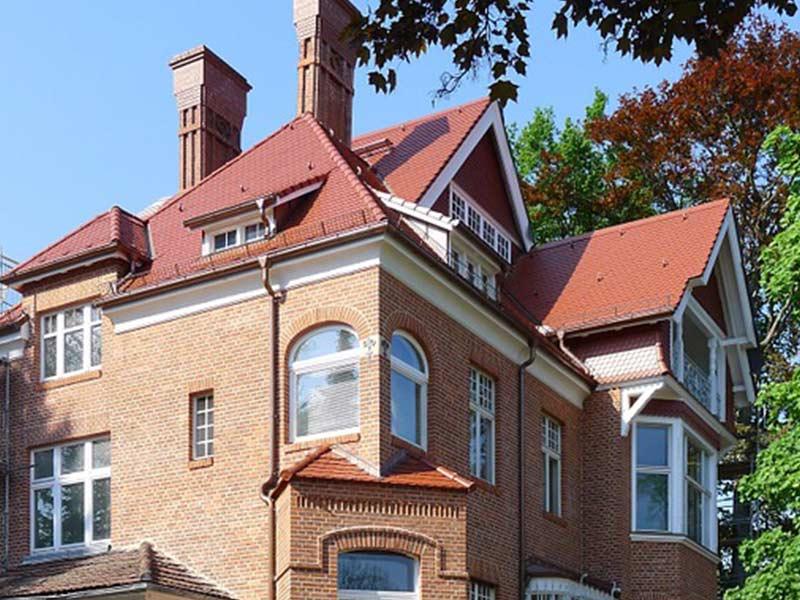 Berlin Grunewald Villa