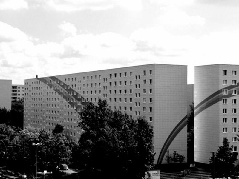 Berlin-Lichtenberg Möllendorffstraße