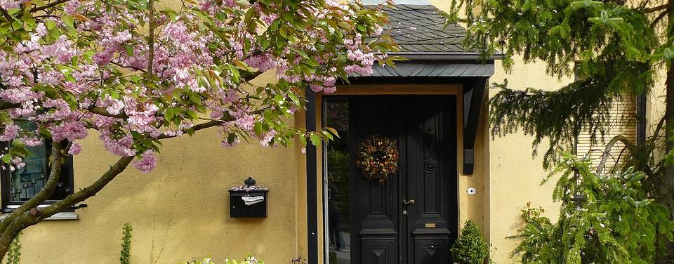 Typisches Einfamilienhaus zu verkaufen?