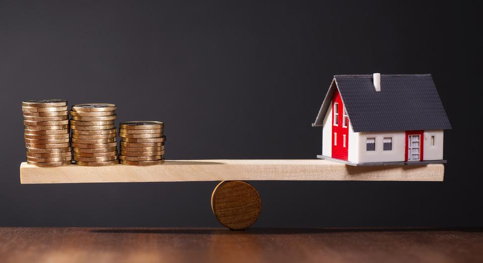 Immobilienmarkt in Zeiten der Unsicherheit