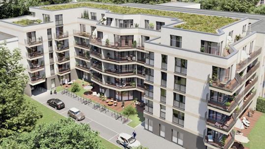 Eigentumswohnung zum Kauf - im aufstrebenden Magdeburg