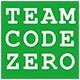 Logo der Presseagentur Team Code Zero